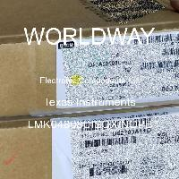 LMK04808DISQX/NOPB - Texas Instruments