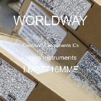 LMP7716MME - Texas Instruments