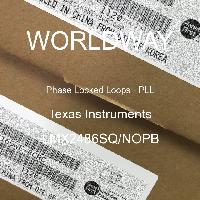LMX2486SQ/NOPB - Texas Instruments