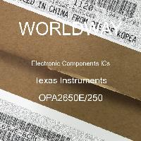 OPA2650E/250 - Texas Instruments