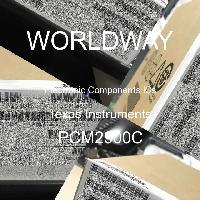 PCM2900C - Texas Instruments