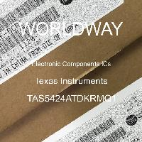 TAS5424ATDKRMQ1 - Texas Instruments