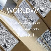 TLC5921 - Texas Instruments