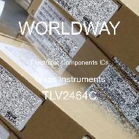 TLV2464C - Texas Instruments