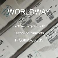 TPS3825-33DBV - Texas Instruments