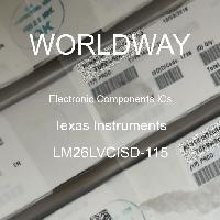 LM26LVCISD-115 - Texas Instruments