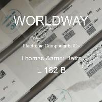 L 182 B - Thomas & Betts - 电子元件IC