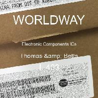 L 403 - Thomas & Betts - 电子元件IC