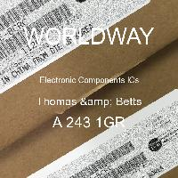 A 243 1GR - Thomas & Betts - 電子元件IC