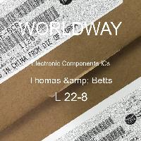 L 22-8 - Thomas & Betts - 电子元件IC