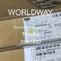 2SA1832 - Toshiba America Electronic Components