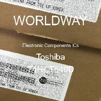 74HCT540D - Toshiba America Electronic Components