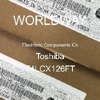 74LCX126FT - Toshiba America Electronic Components