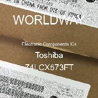 74LCX573FT - Toshiba America Electronic Components