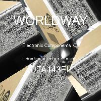 DTA143EL - Toshiba America Electronic Components