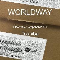 TC74VCX541FT - Toshiba America Electronic Components