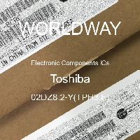 02DZ8.2-Y(TPH3,F) - Toshiba America Electronic Components - 電子元件IC
