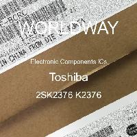 2SK2376 K2376 - Toshiba