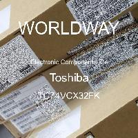 TC74VCX32FK - Toshiba