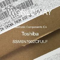 SSM6N7002CFULF - Toshiba