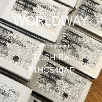 74HC540AP - TOSHIBA