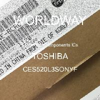 CES520L3SONYF - TOSHIBA - 电子元件IC