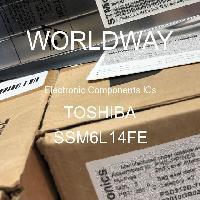 SSM6L14FE - TOSHIBA
