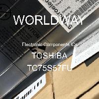 TC75S57FU - TOSHIBA