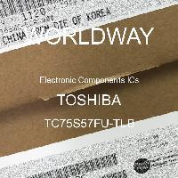 TC75S57FU-TLB - TOSHIBA