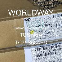 TC75S58AFC - TOSHIBA