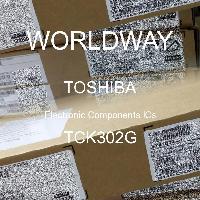 TCK302G - TOSHIBA - 电子元件IC