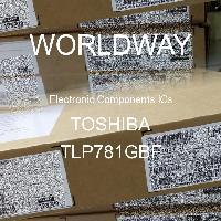 TLP781GBF - TOSHIBA