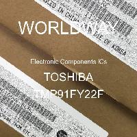 TMP91FY22F - TOSHIBA