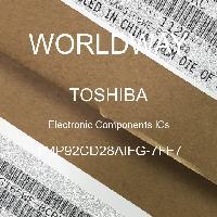 TMP92CD28AIFG-7FF7 - TOSHIBA - 电子元件IC