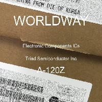 A-120Z - Triad Semiconductor Inc - 电子元件IC