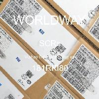 181RKI80 - Vishay Intertechnologies - 可控矽