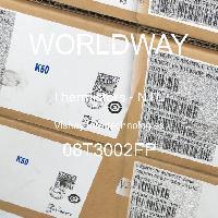 08T3002FP - Vishay Intertechnologies - 热敏电阻 -  NTC