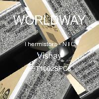 09T1002SPC8 - Vishay Intertechnologies - 热敏电阻 -  NTC