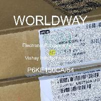 P6KE150CA/54 - Vishay Intertechnologies