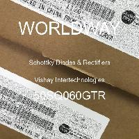 50SQ060GTR - Vishay Intertechnologies - 肖特基二極管和整流器