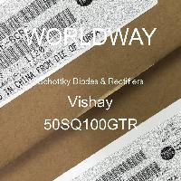 50SQ100GTR - Vishay Intertechnologies - 肖特基二極管和整流器