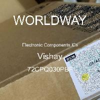 72CPQ030PBF - Vishay Intertechnologies