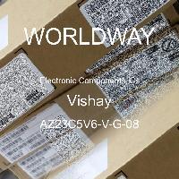 AZ23C5V6-V-G-08 - Vishay Intertechnologies