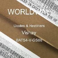 BAT54-V-GS08 - Vishay Intertechnologies