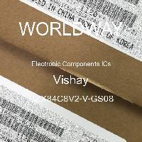 BZX84C8V2-V-GS08 - Vishay Intertechnologies