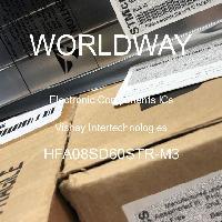 HFA08SD60STR-M3 - Vishay Intertechnologies
