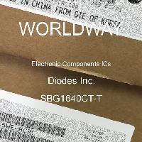 SBG1640CT-T - Vishay Intertechnologies