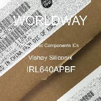 IRL640APBF - Vishay Siliconix