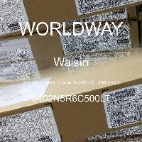 0402N5R6C500LT - Walsin - 多层陶瓷电容器MLCC-SMD/SMT