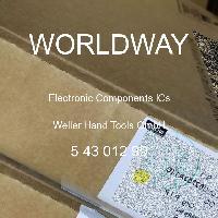5 43 012 99 - Weller Hand Tools GmbH - 電子元件IC